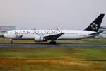 アイトムさんが、伊丹空港で撮影した全日空 767-381/ERの航空フォト(飛行機 写真・画像)
