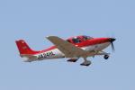 ATOMさんが、帯広空港で撮影した航空大学校 SR22の航空フォト(飛行機 写真・画像)