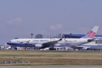 リンリンさんが、成田国際空港で撮影したチャイナエアライン A330-302の航空フォト(写真)