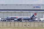 リンリンさんが、成田国際空港で撮影したジェットスター・ジャパン A320-232の航空フォト(写真)