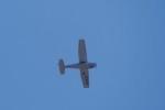 リンリンさんが、成田国際空港で撮影した朝日航空 172P Skyhawkの航空フォト(写真)