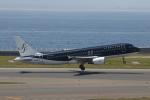 ANA744Foreverさんが、中部国際空港で撮影したスターフライヤー A320-214の航空フォト(写真)
