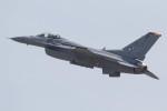 Koenig117さんが、岩国空港で撮影したアメリカ空軍 F-16CM-50-CF Fighting Falconの航空フォト(写真)