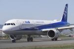 リンリンさんが、伊丹空港で撮影した全日空 A321-272Nの航空フォト(写真)