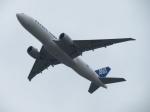 た~きゅんさんが、関西国際空港で撮影した全日空 777-F81の航空フォト(写真)