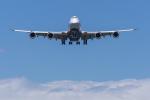 Y-Kenzoさんが、成田国際空港で撮影した日本貨物航空 747-8KZF/SCDの航空フォト(写真)