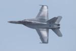 Koenig117さんが、岩国空港で撮影したアメリカ海軍 F/A-18F Super Hornetの航空フォト(写真)