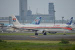 350JMさんが、成田国際空港で撮影した中国東方航空 A321-231の航空フォト(写真)