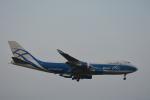 350JMさんが、成田国際空港で撮影したエアブリッジ・カーゴ・エアラインズ 747-4KZF/SCDの航空フォト(写真)