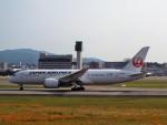 PW4090さんが、伊丹空港で撮影した日本航空 787-8 Dreamlinerの航空フォト(写真)