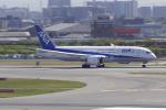 リンリンさんが、伊丹空港で撮影した全日空 787-8 Dreamlinerの航空フォト(写真)