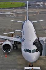 ケツメイシ宮崎~KMIさんが、宮崎空港で撮影した全日空 A321-272Nの航空フォト(写真)
