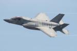 Koenig117さんが、岩国空港で撮影したアメリカ海兵隊 F-35B Lightning IIの航空フォト(写真)