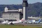 リンリンさんが、伊丹空港で撮影したジェイ・エア ERJ-190-100(ERJ-190STD)の航空フォト(写真)