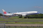 sumihan_2010さんが、成田国際空港で撮影したチャイナエアライン A350-941XWBの航空フォト(写真)