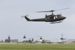 nob24kenさんが、札幌飛行場で撮影した陸上自衛隊 UH-1Jの航空フォト(写真)
