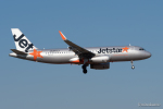 みなかもさんが、成田国際空港で撮影したジェットスター・ジャパン A320-232の航空フォト(写真)