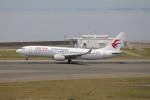 OS52さんが、中部国際空港で撮影した中国東方航空 737-89Pの航空フォト(写真)
