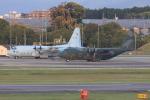 Nao0407さんが、名古屋飛行場で撮影した航空自衛隊 C-130H Herculesの航空フォト(写真)