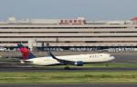 ハム太郎。さんが、羽田空港で撮影したデルタ航空 767-332/ERの航空フォト(写真)