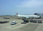 lxさんが、台湾桃園国際空港で撮影した中国東方航空 737-86Nの航空フォト(写真)