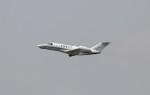 ハム太郎。さんが、羽田空港で撮影した国土交通省 航空局 525C Citation CJ4の航空フォト(写真)