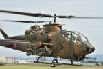 TeaYouさんが、札幌飛行場で撮影した陸上自衛隊 AH-1Sの航空フォト(写真)