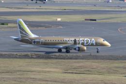 kuro2059さんが、新千歳空港で撮影したフジドリームエアラインズ ERJ-170-200 (ERJ-175STD)の航空フォト(写真)