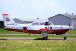 とらとらさんが、静浜飛行場で撮影した航空自衛隊 T-7の航空フォト(飛行機 写真・画像)