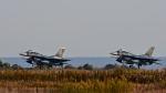 オキシドールさんが、築城基地で撮影した航空自衛隊 F-2Aの航空フォト(写真)