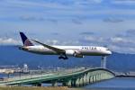 T.Sazenさんが、関西国際空港で撮影したユナイテッド航空 787-9の航空フォト(飛行機 写真・画像)