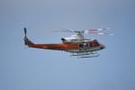 kumagorouさんが、仙台空港で撮影した和歌山県防災航空隊 412EPの航空フォト(飛行機 写真・画像)