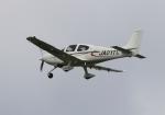 EosR2さんが、鹿児島空港で撮影したジャパン・ジェネラル・アビエーション・サービス SR20の航空フォト(写真)
