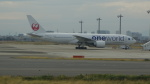 AE31Xさんが、羽田空港で撮影した日本航空 777-246/ERの航空フォト(写真)