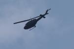 小型機専門家さんが、高知駐屯地で撮影した陸上自衛隊 UH-1Jの航空フォト(写真)