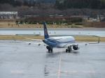 らんうぇい✈︎さんが、成田国際空港で撮影したマンダリン航空 ERJ-190-100 IGW (ERJ-190AR)の航空フォト(写真)