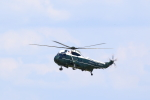 T.Sazenさんが、伊丹空港で撮影したアメリカ海兵隊 VH-3D Sea King (S-61B)の航空フォト(飛行機 写真・画像)