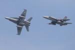 Koenig117さんが、岩国空港で撮影したアメリカ海兵隊 F/A-18C Hornetの航空フォト(写真)