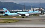 MOHICANさんが、福岡空港で撮影した大韓航空 BD-500-1A11 CSeries CS300の航空フォト(写真)