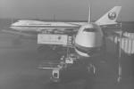ヒロリンさんが、羽田空港で撮影した日本航空 747SR-46の航空フォト(写真)