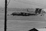 ヒロリンさんが、横田基地で撮影したアメリカ空軍 C-141 Starlifterの航空フォト(写真)