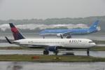 エルさんが、成田国際空港で撮影したデルタ航空 767-3P6/ERの航空フォト(写真)