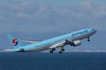 EC5Wさんが、中部国際空港で撮影した大韓航空 A330-223の航空フォト(写真)