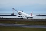 kij niigataさんが、新潟空港で撮影したジェイ・エア ERJ-190-100(ERJ-190STD)の航空フォト(飛行機 写真・画像)