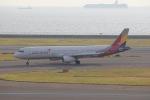 OS52さんが、中部国際空港で撮影したアシアナ航空 A321-231の航空フォト(写真)