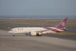 OS52さんが、中部国際空港で撮影したタイ国際航空 787-8 Dreamlinerの航空フォト(写真)