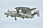 kon chanさんが、那覇空港で撮影した航空自衛隊 E-2C Hawkeyeの航空フォト(写真)