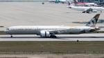 coolinsjpさんが、仁川国際空港で撮影したエティハド航空 787-10の航空フォト(写真)