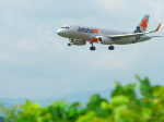 MASACHANさんが、宮崎空港で撮影したジェットスター・ジャパン A320-232の航空フォト(写真)
