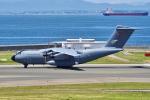 yabyanさんが、中部国際空港で撮影したトルコ空軍 A400Mの航空フォト(飛行機 写真・画像)